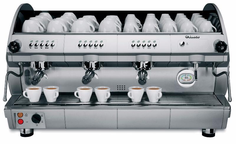Machines à café professionnelles un indispensable pour un resto