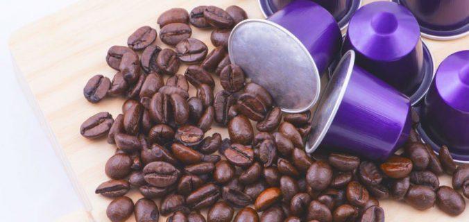 faut il acheter du caf en capsule ou en grain artichaud. Black Bedroom Furniture Sets. Home Design Ideas