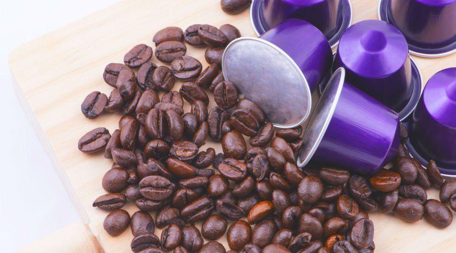 Faut-il acheter du café en capsule ou en grain